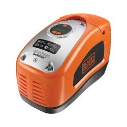 Black And Decker - 160 PSI ACDC Multi Purpose Air Station - ASI300