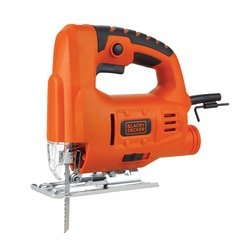 Black and Decker - 400W Compact Jigsaw - BES601