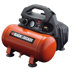Black And Decker - Air Compressor BD 556 - BXCM0011E