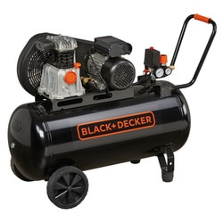 Black And Decker - Air Compressor BD 2201002M - BXCM0105E