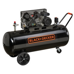 Black And Decker - Air Compressor BDV 58027055T - BXCM0221E