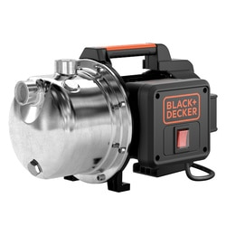 Black and Decker - 1100W Selfpriming Pump - BXGP1100XE