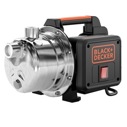 Black and Decker - 800W Selfpriming Pump - BXGP800XE