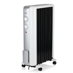 Black and Decker - 2000W Oil Filled Radiator - BXRA43002GB
