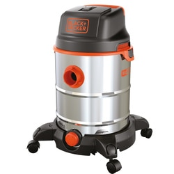 Black and Decker - 30L Wet and Dry Vacuum Cleaner - BXVC30XDE