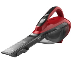 Black and Decker - 162Wh Lithiumion dustbuster Cordless Hand Vacuum - DVA315J