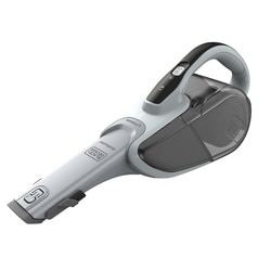 Black and Decker - 108Wh Lithiumion Cordless dustbuster with Cyclonic Action - DVJ215J