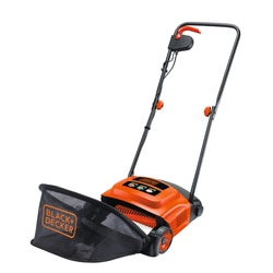 Black and Decker - 600W Lawn Raker - GD300