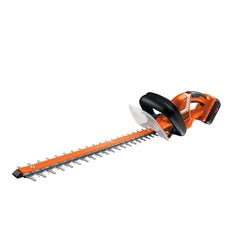 Black and Decker - 55cm 36V 20Ah Lithiumion HedgeTrimmer - GTC3655L20