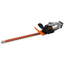 Black and Decker - 60cm 54V DUALVOLT Lithiumion POWERCOMMAND Hedge Trimmer  Bare Unit - GTC5455PCB