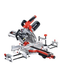 Black and Decker - 254mm 10 Slide Mitre Saw - SMS500