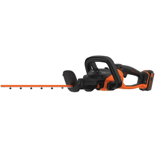 Black and Decker - The 2in1 18V Cordless SEASONMASTER MultiTool - BCASK81D