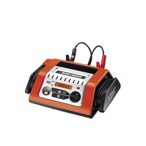 Black and Decker - 10A Battery Charger - BDSBC10A