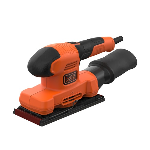 Black and Decker - 150W 13 Sheet Finishing Sander - BEW220