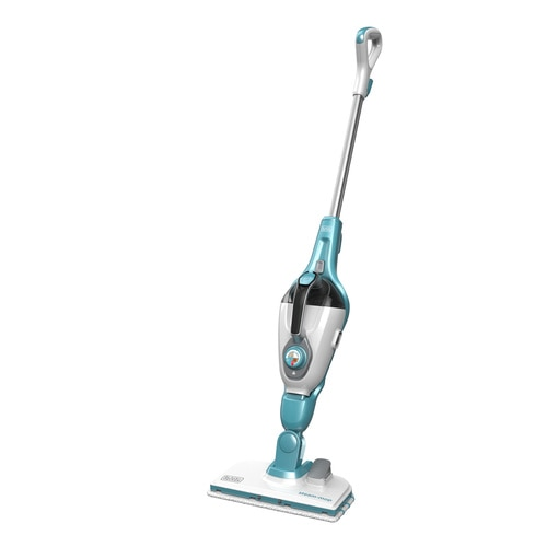 Black and Decker - 15IN1 steammop with SteaMitt - FSMH13151SM