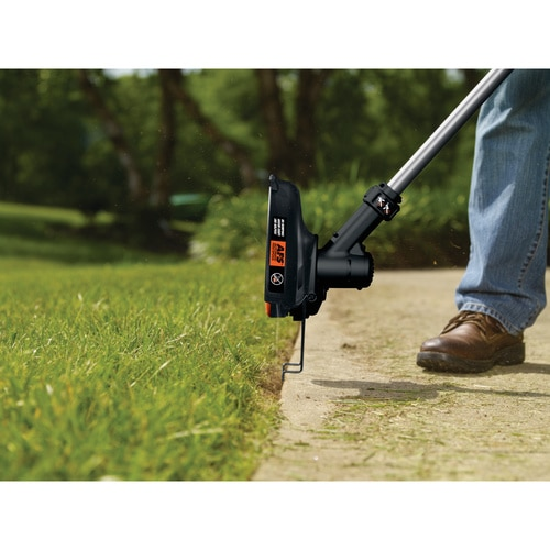 Black and Decker - 30cm 36V 20Ah Lithiumion Strimmer Grass Trimmer - GLC3630L20