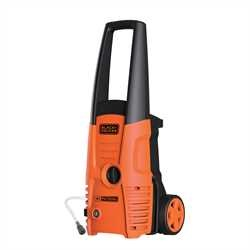 Black and Decker - High pressure washer PW 1500 S - 13475