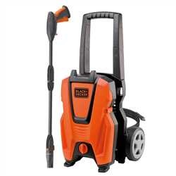 Black and Decker - High pressure washer PW 1800 WS - 13479
