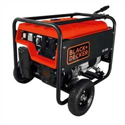 Black and Decker - Power Generator BD 3000 - 160100550
