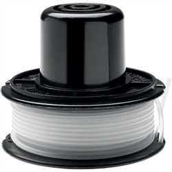 Black and Decker - Bump feed replacement spool - A6226