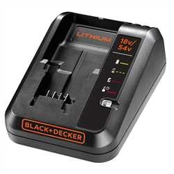 Black and Decker - 1854V 2A Fast Charger - BDC2A
