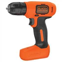 Black and Decker - 72V Lithiumion Compact Cordless Drill - BDCD8