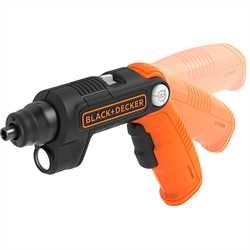Black and Decker - 36V Flashlight Screwdriver - BDCSFL20C
