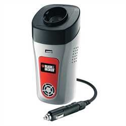 Black And Decker - 100W Power Inverter  Cup - BDPC100C