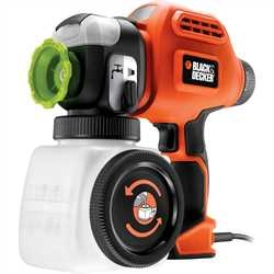Black and Decker - Heavy Duty Sprayer with Quick Clean - BDPS400