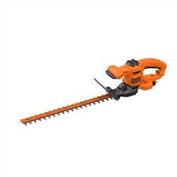 Black and Decker - 45cm 420W Hedge Trimmer - BEHT201