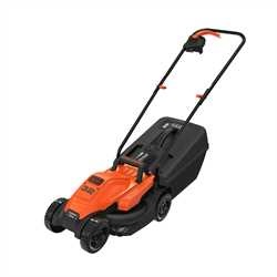 Black and Decker - 32cm 1200W Mower - BEMW451