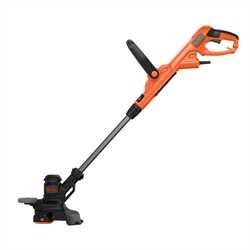 Black And Decker - 28cm 550W AFS Strimmer Grass Trimmer - BESTA528