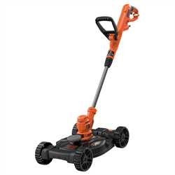 Black And Decker - 30cm 550W 3IN1 Strimmer - BESTA530CM