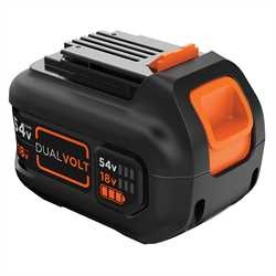 Black and Decker - Dual Volt 54V x 25Ah Battery - BL2554