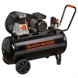 Black and Decker - Air Compressor BD 3201003M - BXCM0115E