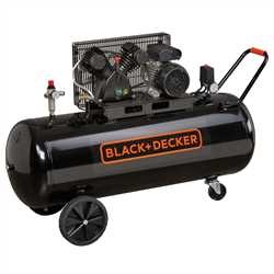 Black and Decker - Air Compressor BDV 3452003M - BXCM0201E