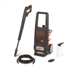 Black and Decker - 1600W High Pressure Washer - BXPW1600E