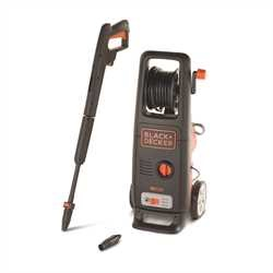 Black and Decker - 1700W High Pressure Washer - BXPW1700E
