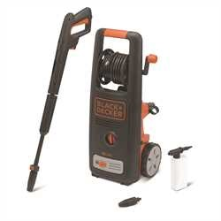Black and Decker - 1800W High Pressure Washer - BXPW1800E