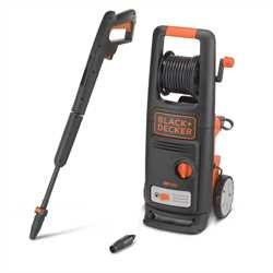 Black and Decker - 1900W High Pressure Washer - BXPW1900E
