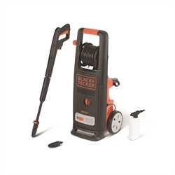 Black and Decker - 2000W High Pressure Washer - BXPW2000E