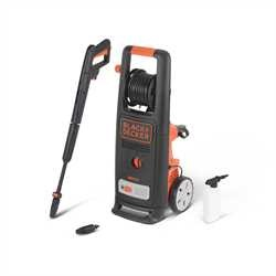 Black and Decker - 2200W High Pressure Washer - BXPW2200E