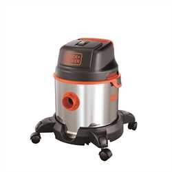 Black and Decker - 20L Wet and Dry Vacuum Cleaner - BXVC20XE
