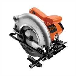 Black and Decker - 1150W 55mm Circular Saw - CD602