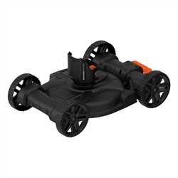 Black and Decker - 3IN1 String Trimmer Deck - CM100