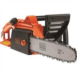 Black and Decker - 1800W Corded Chainsaw 35cm - CS1835