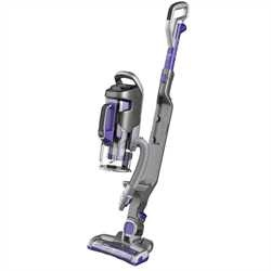 Black and Decker - 216V 2in1 Cordless MULTIPOWER Pet Vacuum Cleaner - CUA625BHP
