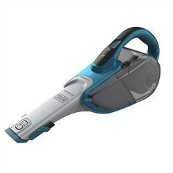 Black and Decker - 216Wh Lithiumion Cordless dustbuster with Cyclonic Action - DVJ320J