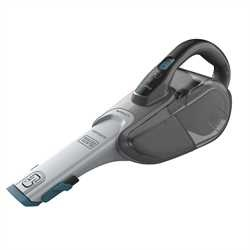 Black and Decker - 27Wh LithiumIon Cordless dustbuster Hand Vacuum with Smart Tech Sensors - DVJ325BF