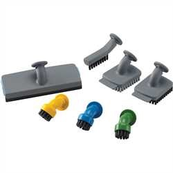 Black and Decker - Complete Steambuster Accesory Kit - FSMH21A